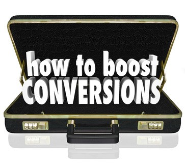 how to boost conversions